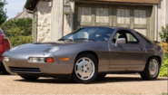 1987 PORSCHE 928 S4 Marketed as a high end luxury sports car and they nailed it with the 928 s4.