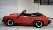 1983 PORSCHE 911SC CABRIOLET Couped up 911 number. Gotta love it.