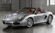 2008 PORSCHE BOXSTER RS60 SPYDER. Yes we argued about including a Boxter but one had to make the list. We chose the 0...