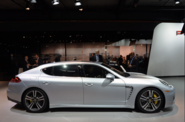 2014 PORSCHE PANAMERA. You either love or hate this model. But it was a landmark build when it was released. For the ...