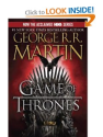 A Game of Thrones (A Song of Ice and Fire, Book 1): George R.R. Martin: 9780553386790: Amazon.com: Books