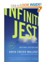 Infinite Jest: David Foster Wallace: 9780316066525: Amazon.com: Books