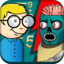 Math vs Undead - Educational Games for Kids