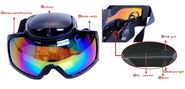 Best Extreme Sports Video Camera Goggles