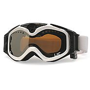 The Liquid Image XSC Summit Series 335W HD Snow Goggle with Integrated True POV HD Video Camera with 1.5x Optical Zoo...