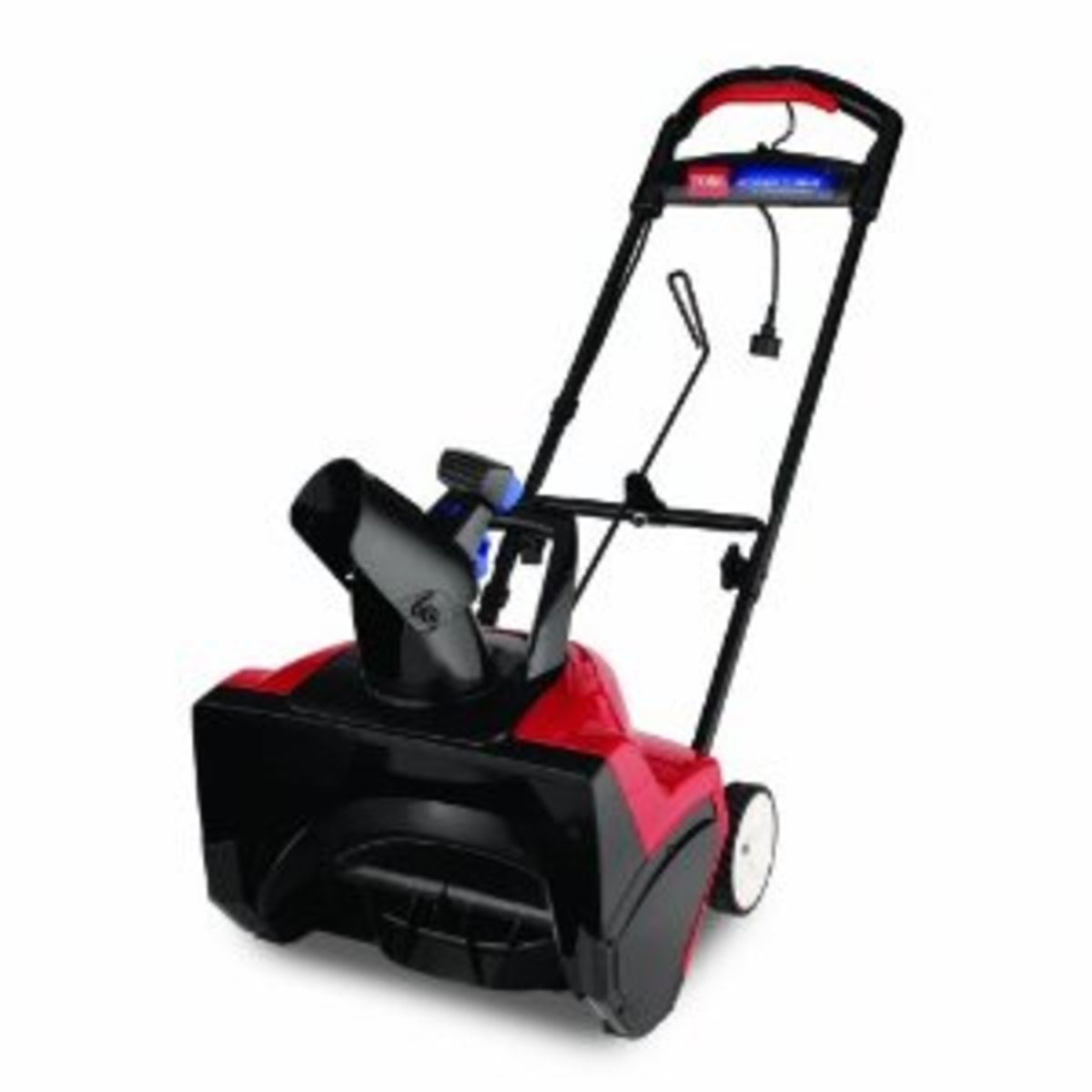 Headline for Best-Rated Lightweight Electric Snow Blowers On Sale - Reviews And Ratings 2015