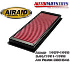 Airaid - Air Filters & Air Intake Systems - Autopartstoys.com