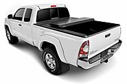 "Bakflip 2007-2017 Toyota Tundra VP With Oe Track System 5' 6"" Bed Tonneau Cover 1162409T"