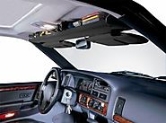 VDP 2003-2010 Dodge Ram 1500 2500 3500 Reg & Ext Cab Overhead Storage Shelf It Black SH7817