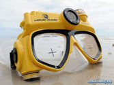 Underwater Video Camera Mask / Goggles on Google Sites
