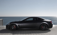 The Maserati Gran Turismo is and always will be one of the sexiest cars man has ever been seen. The sound, shape and ...