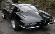 The Corvette is one of the most popular cars of all time but the '63 Corvette model with it's split windows is arguab...