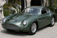 1960 Aston DB4 GT Zagato Rare, Fast and Expensive. Such a great looking car and drooled on by thousands of motor heads.