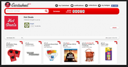 Why Target and Facebook Cartwheel is a #Fail