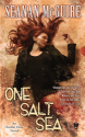 October Daye Series by Seanan McGuire