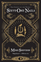 Courts of the Feyre Series by Mike Shevdon