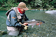 Different types of fly fishing in NZ