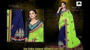 Fascinating Designer Sarees For Women