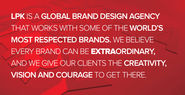 LPK Taking Brands to Extraordinary