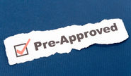 Get Pre-Approved on a Mortgage