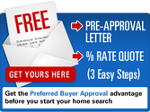 Difference Between a Mortgage Prequal, Pre-Approval, Conditional Approval