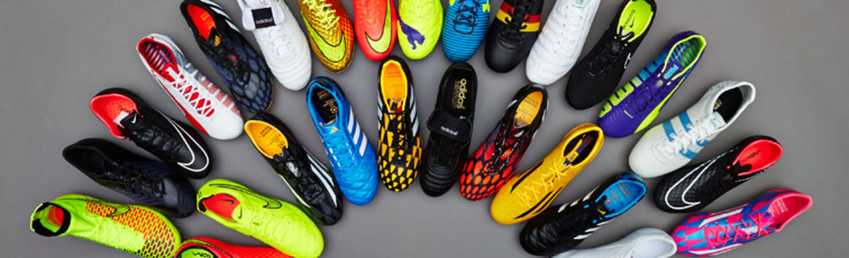 Headline for Best Boys' Outdoor Soccer Cleats Reviews