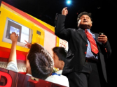 Sugata Mitra: The child-driven education | Video on TED.com