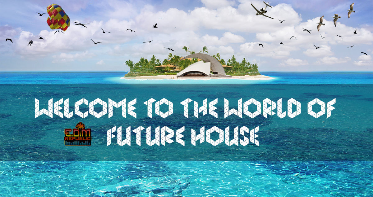 Headline for The 10 Future House Producers You Should Be Listening To In 2015