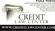 Paige White - Credit Repair - 816-272-8859