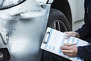 "St. Louis Car Accident Attorney - Claiming a ""Total Loss"" After a Car Accident"