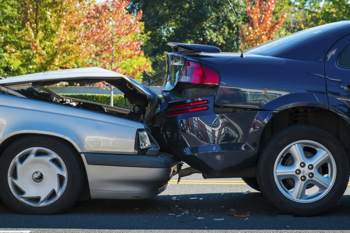 Headline for St. Louis Car Accident Lawyer