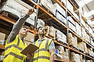St. Louis Work Injury Attorney - Workplace Accidents in the Warehouse Industry