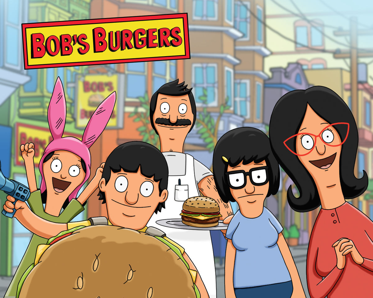 Headline for Who's Your Favourite Bob's Burger Character?