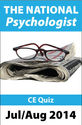 The National Psychologist July/August 2014