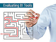 How to Evaluate BI Tools in Context of your Organization?