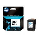 HP 300 Black Ink Cartridge (CC640EE) Original