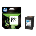HP 300XL Black Ink Cartridge (CC641EE) Original