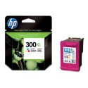 HP 300XL Tri Colour Ink Cartridge (CC644EE) Original