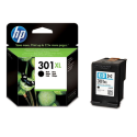HP 301XL Black Ink Cartridge (CH563EE) Original