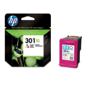 HP 301XL Tri Colour Ink Cartridge (CH564EE) Original