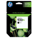 HP 920XL Black Ink Cartridge (CD975AE)