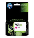 HP 920XL Magenta Ink Cartridge (CD973AE)
