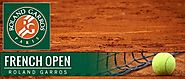 How to watch the French Open 2015 live online?