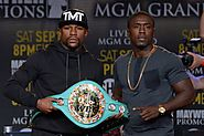 Watch the Mayweather Fight Online!
