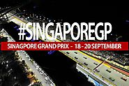 Watch Singapore Grand Prix 2015 online from anywhere