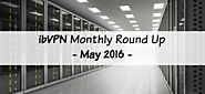 Server Network Updates – May 2016 - ibVPN.com