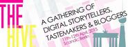 The Hive Conference | A gathering of digital storytellers, tastemakers & bloggers