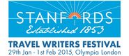 Stanfords Travel Writers Festival - NEW