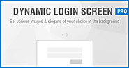 Personalized Login Screen Makes Your Customers Refreshed! Know How!
