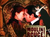 Moulin Rouge! (2001)